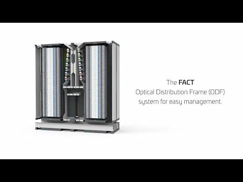 FACT™ High Density ODF Solution