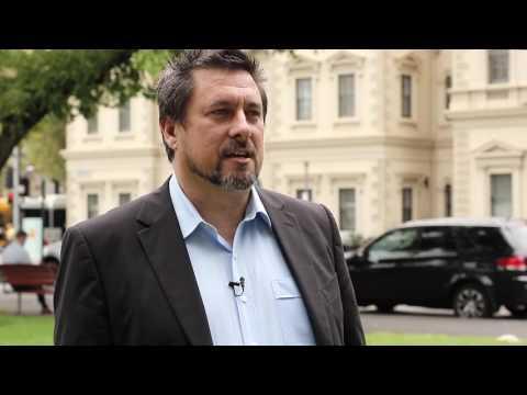 Smart Lighting + Smart Parking In Australia