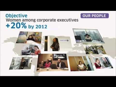 Alcatel-Lucent's Corporate Responsibility: A Business Imperative