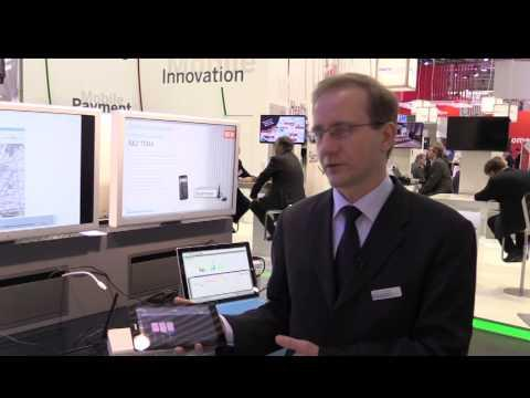 #MWC15: Rohde & Schwarz Launches TSMA Drive Test Scanner