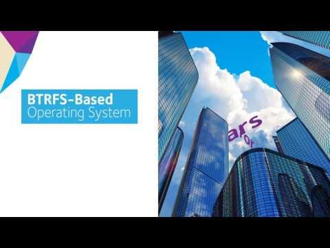 NETGEAR ReadyNAS Business Rackmount NAS Storage | RR3312 & RR4312X