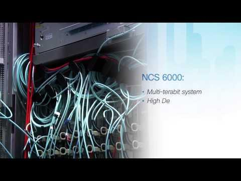 Sky Delivers Internet Of Everything With Cisco Network Convergence System (NCS) 6000
