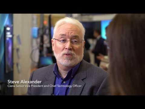 Ciena CTO Steve Alexander: Orchestration, Openness And The Value Of Choice