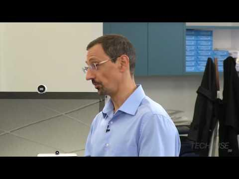 TechWiseTV: Apple And Cisco: Fast-Tracking The Mobile Enterprise