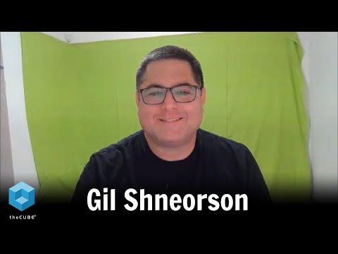 Gil Shneorson, Dell Technologies   Dell Technologies World 2020