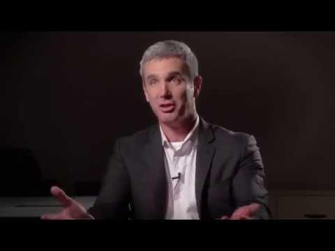F5's SVP Of Business Development Discusses The Benefits Of A Cisco ACI-F5 BIG IP Joint Solution