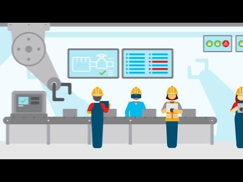 Manufacturing Workforce Enablement Solutions Overview