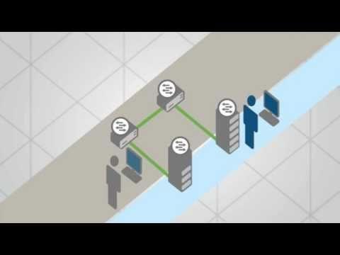 Junos Space Virtual Control Technical Demo