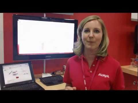 Avaya Virtualization Provisioning Service - Interop 2011