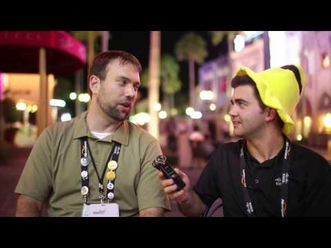 Cisco Live 2013 Behind The Scenes #14 | Customer Appreciation Night