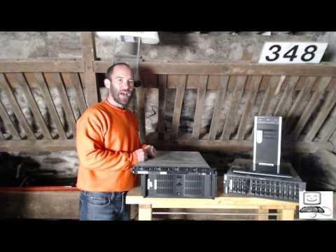 Episode #324: Choosing Server Hardware