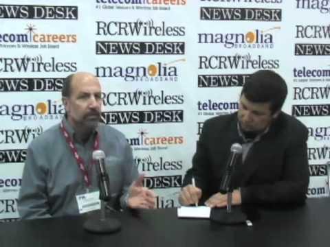 TIA 2011: Joseph V. Mocerino, Packet ONP Strategy, Fujitsu Discusses Mobile Backhaul