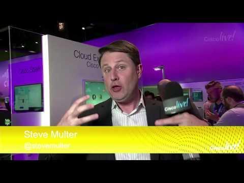 Cisco Live 2016 Backstage Pass: Collaboration