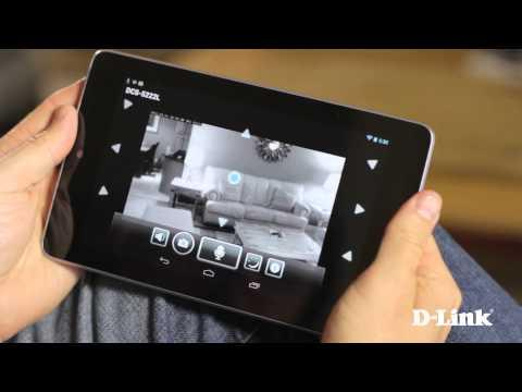 Mydlink+ For Android Devices