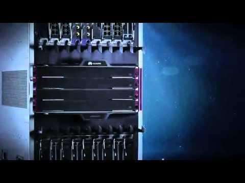 Huawei Next Generation Firewall Ad:USG9500 Firewall