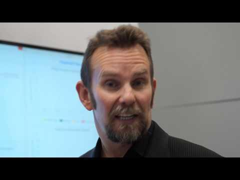 2014 SCTE Cable-Tec Expo: Connected Home Demo With Ken Morse, CTO Of Connected Devices For Cisco