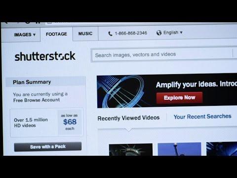 Shutterstock & Juniper: Cloud Data Center Keeps Up With Massive Growth