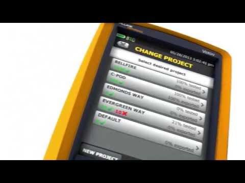 Versiv - Business Value, Korean Language: By Fluke Networks