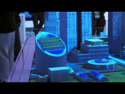 Denso Smart City Vision