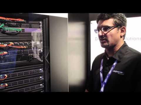 Fiber Channel Over Ethernet (FCOE) - Interop 2012