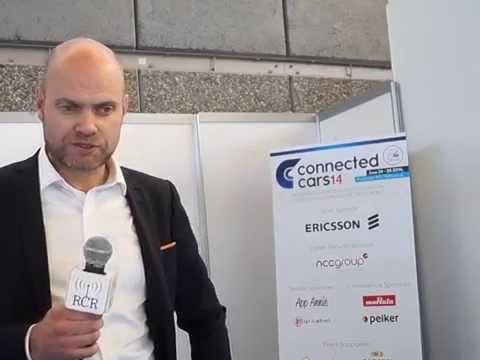 Ericsson Partners W/AT&T, Volvo For Connected Car #LTEWS