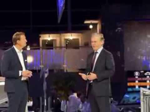 #MWC14: Ericsson, Philips CTO Partnership