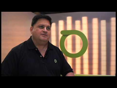 #scteExpo: NetScout On Network Convergence Trends And Oppoturnities