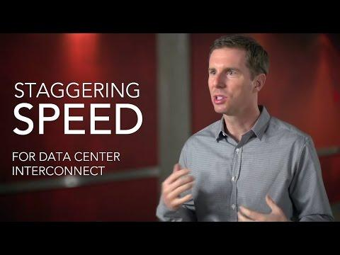 Ciena Waveserver: Staggering Speed For Data Center Interconnect