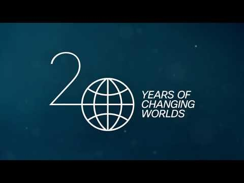 Cisco Networking Academy - 20 Years