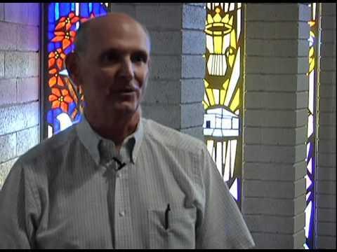 Phoenix: Religion & Wireless--A Church Tower Site Build