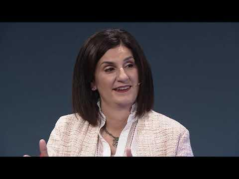 Cisco Live San Diego 2019: Fast Company: Meet Your Newest Co-worker