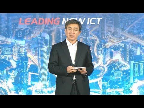Full Video: Huawei Global Smart City Summit 2017
