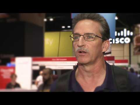 Cisco Live Orlando: Thursday, June 27th 2013 -  Highlights
