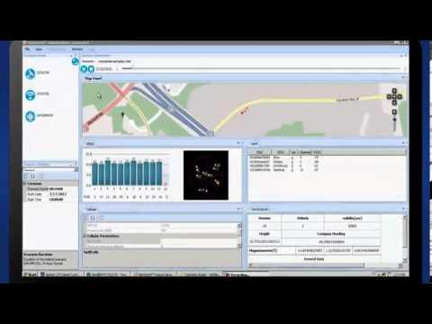 Enabling Accurate Everywhere With Spirent's Hybrid Location Technology Solution