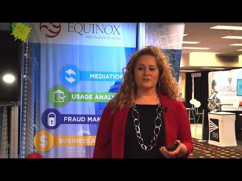 #CCAExpo: Equinox Information Systems Company Overview