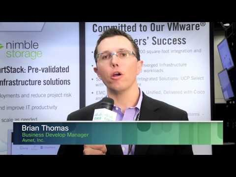 Why Avnet Values It's Relationship With Cisco