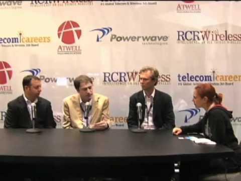 CTIA 2011: Solving The Problem Of Network Congestion - Offering Alternate Solutions For Carriers