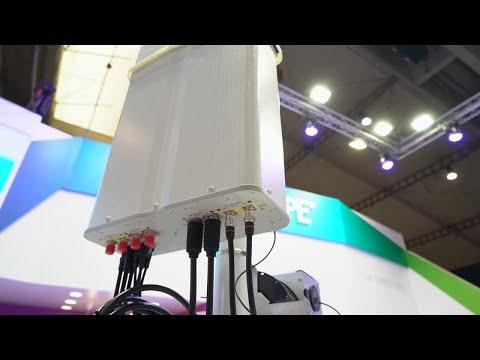 New Antennas From CommScope Address Efficiency And Path To 5G