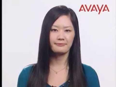 Avaya Collaboration Portfolio - Video Data Sheet - Japanese