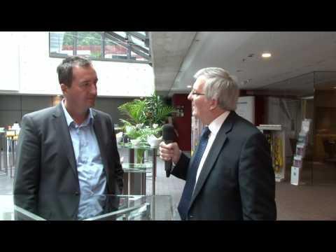 Interview With Robert Bauman, Optisis