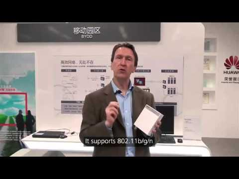 Huawei Access Point:AP6310SN Introduction