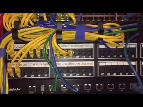 Home Data Center Project - 2016  | VMware | SAN - FreeNAS | Update