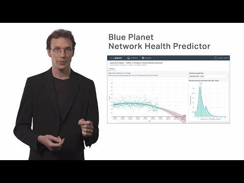 Ciena Chalk Talk: Blue Planet Analytics