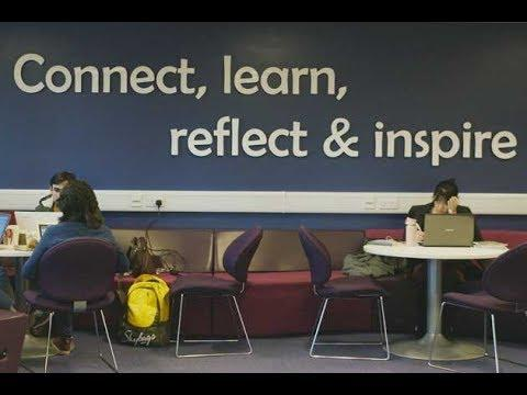 University Of Northampton: Transforming Education With Intent-based Networking
