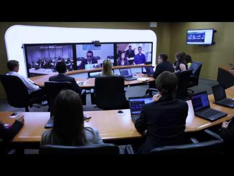 Cisco Sales Associates Program (Part 1) | Cisco University Careers