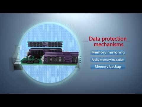 Huawei RH5885H V3 4 Socket Server