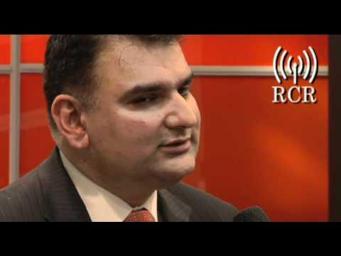 Small Cell Networks: RCR Interviews Powerwave At MWC 2012