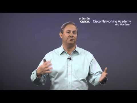 Understanding The Cisco Partner Ecosystem, Session 2