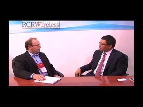 ZTE USA CEO Interview @CES2012