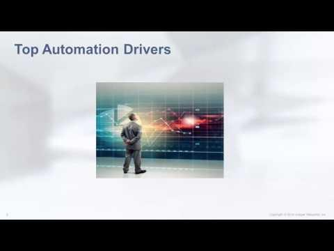 Junos Automation – What Is This Automation Thingy?